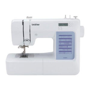 The Best Mini Sewing Machine Option: Brother CS5055 Computerized Sewing Machine