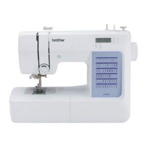 最佳迷你缝纫机选项:CS5055兄弟CS5055电脑缝纫机