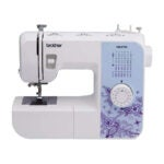 The Best Mini Sewing Machine Option: Brother XM2701 Sewing Machine, Lightweight