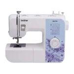 最好的迷你缝纫机选项:兄弟XM2701缝纫机,轻巧