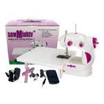 最佳迷你缝纫机选项:缝制强大的便携式缝纫机
