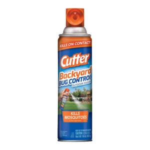 The Best Mosquito Yard Sprays and Foggers Option: Cutter Backyard Fogger