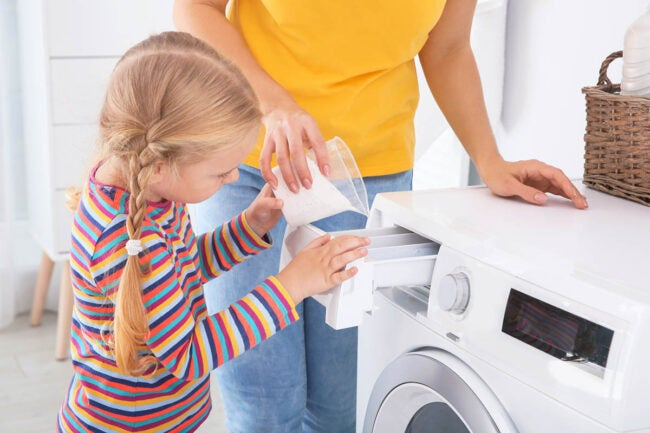 The Best Natural Laundry Detergent Options