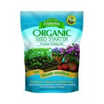 The Best Seed Starting Mix Option: Espoma Seed Starter Potting Mix Natural & Organic