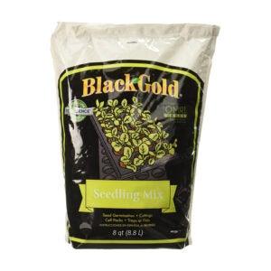 The Best Seed Starting Mix Option: Sun Gro 1311002 8-Quart Seedling Mix