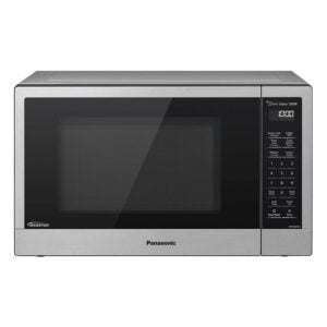 The Best Small Microwave Option: Panasonic Compact Microwave Oven