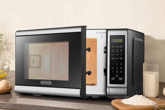 The Best Small Microwave Options