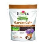 The Best Soil for Monstera Option: Burpee Natural & Organic GardenCoir, 8 Quart