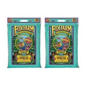 The Best Soil for Monstera Option: Foxfarm FX14053 Ocean Forest Garden Potting Soil
