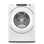 The Best Stackable Washer and Dryer Option: Amana NFW5800HW Washer and NED5800HW Dryer