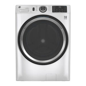The Best Stackable Washer and Dryer Option: GE GFW550SSNWW Washer and GFD55ESSNWW Dryer