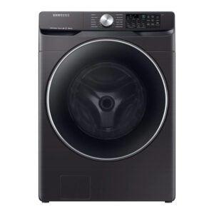 The Best Stackable Washer and Dryer Option: Samsung WF45R6300AV Washer and DVE45R6300V Dryer