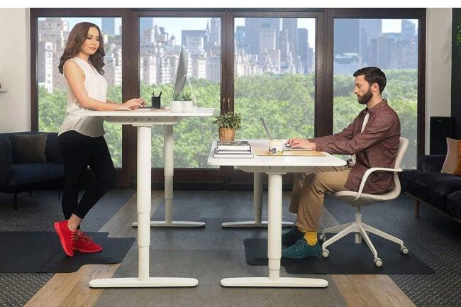 The Best Standing Desk Mat Options