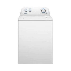 最好的洗衣机和烘干机选项:Amana NTW4516FW洗衣机