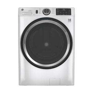 最好的洗衣机和烘干机选项:GE GFW550SSNWW洗衣机