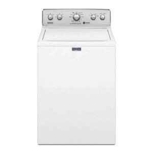 最佳洗衣机和烘干机选择:美泰MVWC565FW洗衣机