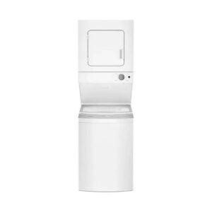 最佳洗衣机和烘干机选择:惠而浦WET4024HW洗衣中心