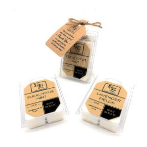 The Best Wax Melts Option: E&E Company All Natural Soy Wax Melts