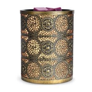 The Best Wax Warmer Option: ARVIDSSON Electric Wax Melt Warmer