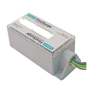 The Best Whole-House Surge Protector Option: Siemens FS100 Protection Device Whole House Surge Protector
