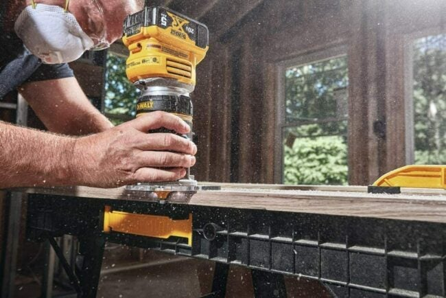 The Best Wood Router for Beginners Options