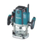 The Best Wood Router for Beginners Option: Plunge Router Electric Brake, 3-1 4 HP