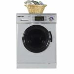 The Best All-in-One Washer Dryer Option: DECO High-Efficiency Electric All-in-One Washer Dryer