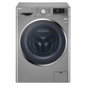 The Best All-in-One Washer Dryer Option: LG Smart All-in-One Front Load Washer & Dryer Combo