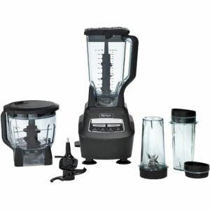 最佳的冰搅拌机选项:Ninja BL770 Mega厨房系统和搅拌机