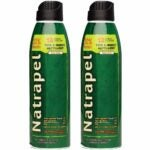 The Best Bug Spray for Kids Option: Natrapel Insect Repellent Spray