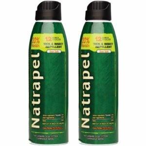 儿童最佳杀虫剂选择:纳豆驱虫剂喷雾