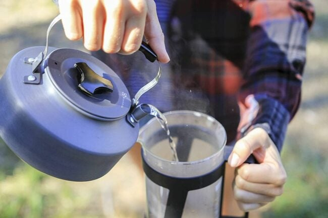 The Best Camping Cookware Option