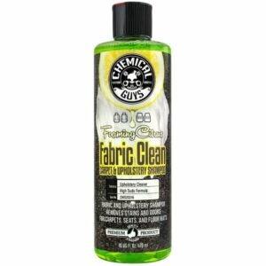 最佳汽车地毯清洁剂:化学家伙CWS_103地毯和室内装潢洗发水