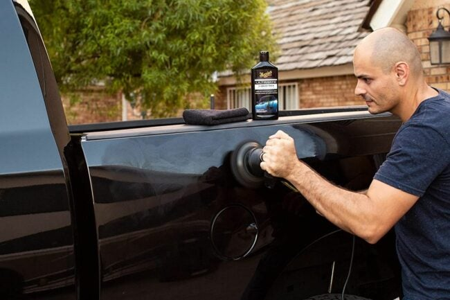 The Best Car Wax Option