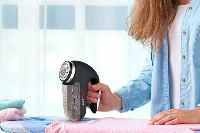 The Best Fabric Shaver Option