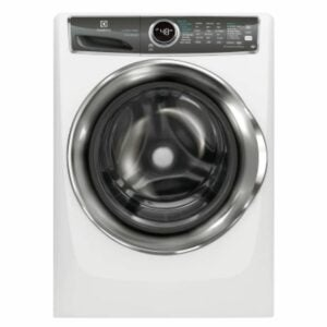 The Best Front Load Washing Machine Option: Electrolux Front Load Washer with SmartBoost
