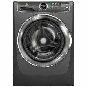 The Best Front Load Washing Machine Option: Electrolux Front Load Washer with SmartBoost in White