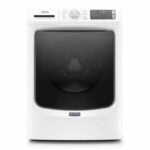 The Best Front Load Washing Machine Option: Maytag Stackable Front Load Washing Machine