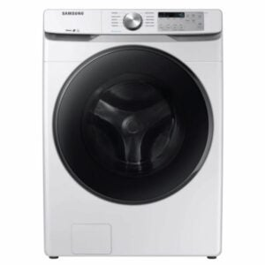 The Best Front Load Washing Machine Option: Samsung Front Load Washing Machine with Steam