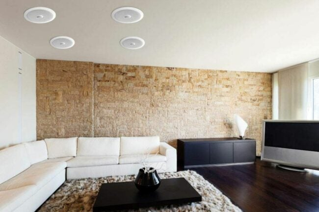 The Best In Wall Speakers Option