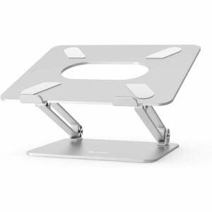 最好的笔记本电脑支架:博雅塔笔记本电脑支架