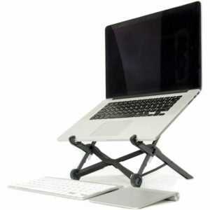 The Best Laptop Stand Option: Roost Laptop Stand – Adjustable