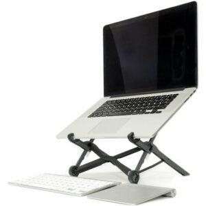 最好的笔记本电脑立场选项:Roost笔记本电脑架 - 可调