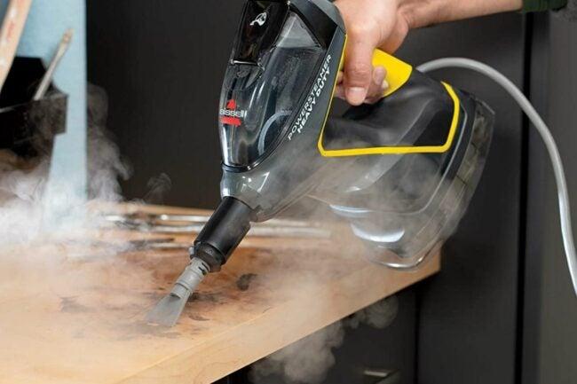 The Best Multi Purpose Steam Cleaner Option
