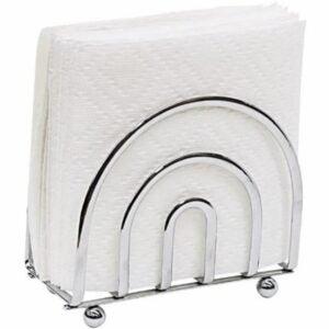 最好的餐巾架选择:家庭基本纸餐巾架