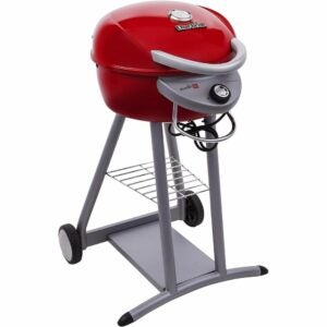 The Best Outdoor Electric Grill Option: Char-Broil TRU-Infrared Patio Bistro Electric Grill