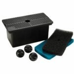 The Best Pond Filter Option: TotalPond Universal Pump Filter Box