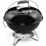 The Best Small Grill Option: Weber Jumbo Joe Charcoal Grill 18 Inch