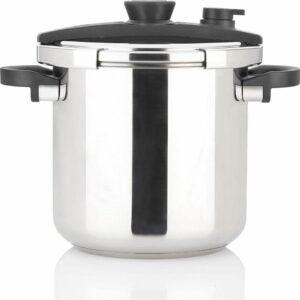 The Best Stovetop Pressure Cooker Option: Zavor EZLock 12.7 Quart Stove-top Pressure Cooker