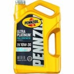 The Best Synthetic Oil Option: Pennzoil - 550045192 Ultra Platinum Full Synthetic